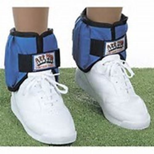 Picture of All Pro® Adjustable Therapeutic Ankle Weights
