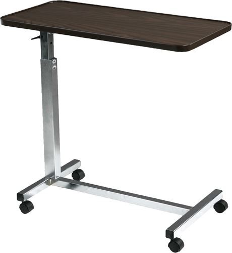 Picture of Drive Deluxe, Tilt-Top Overbed Table
