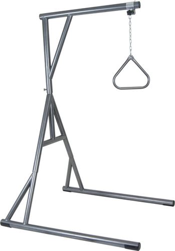 Picture of Drive Bariatric Free Standing Trapeze