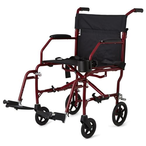 Picture of Ultralight Transport Chair