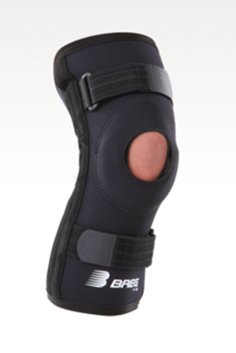 Picture of Buttress Support Soft Knee Brace