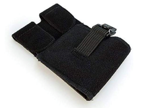 Picture of Foot-Up Shoeless Wrap