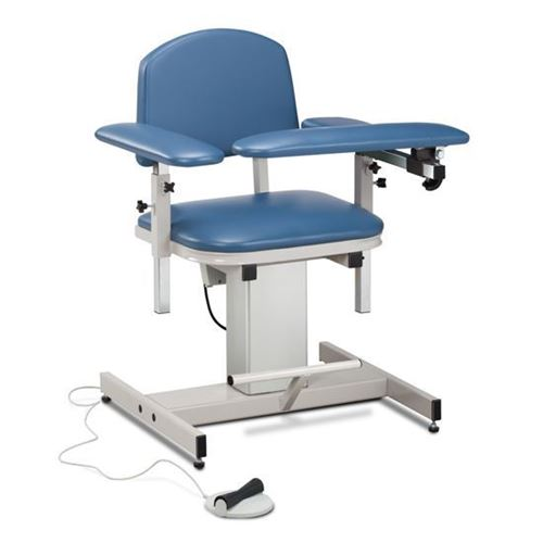 Picture of Power Series, Blood Drawing Chair with Padded Arms