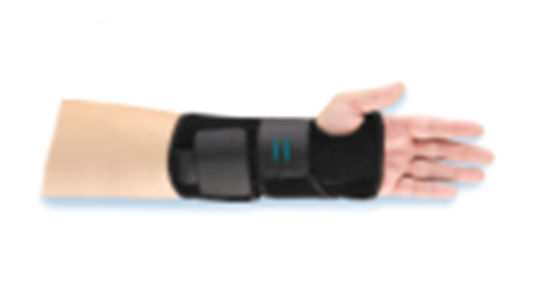Picture of Modabber Wrist Orthosis, Universal, Short