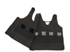 Picture of The Original Weighted Compression Vest™-Black
