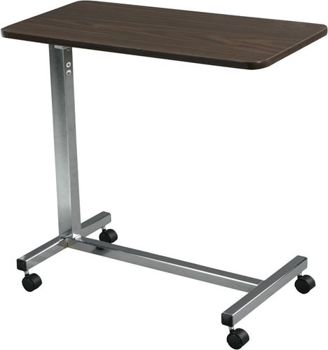 Picture of Non Tilt Overbed Table