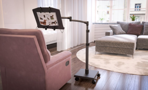 Picture of LEVO G2 Book Holder Floor Stand