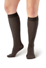 Picture of DALC Compression Stocking Closed Toe Knee High 20-30 mmHG