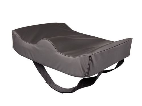 Picture of Anti-Hammocking Cushion Coccyx Scoop & Medial Thigh Separator