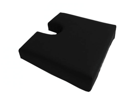 Picture of Solid-Insert w/coccyx cutout