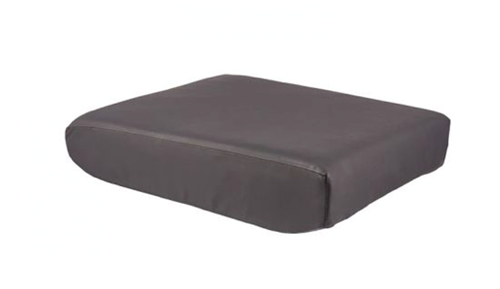 Picture of Solid-Insert Flexible Pelvic-Obliquity Cushion Sideway's Wedge