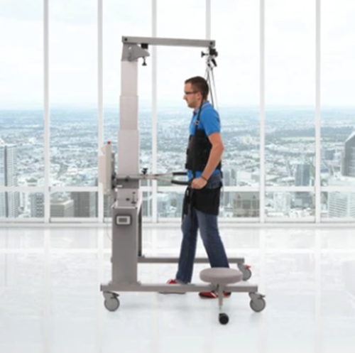 Picture of Phisiogait Dynamic Unweighting System