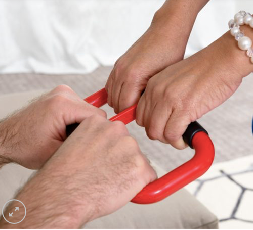 Picture of Handy Handle, Red