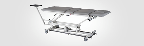 Picture of AM-BA 400 Traction Table