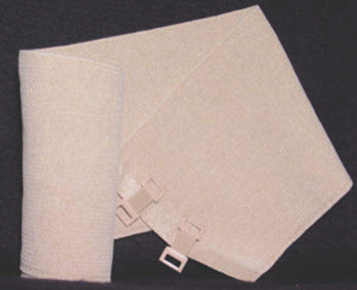 Picture of Tetra Lymph-Wrap Short Stretch Bandage, 10 rolls