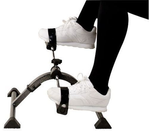 Picture of CanDo Pedal Exerciser - Preassembled, Fold-up