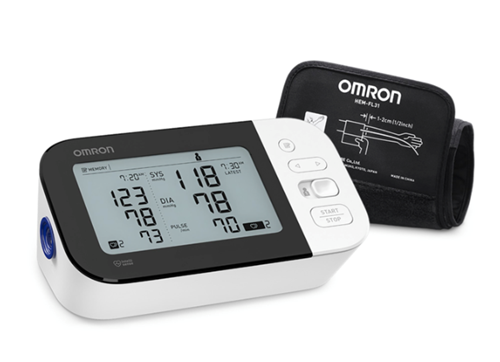 Picture of OMRON 7 Series® Wireless Upper Arm