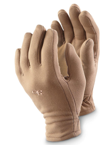 Picture of X-Static Gloves