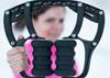 Picture of R8 Deep Tissue Massage Roller, Carbon Black