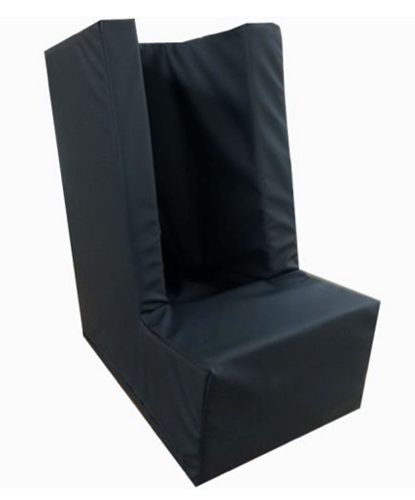 Picture of Wheelchair Foot Boxes