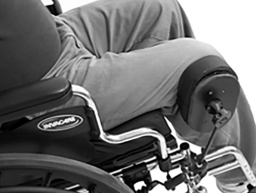 Picture of Adjustable Knee Abductor