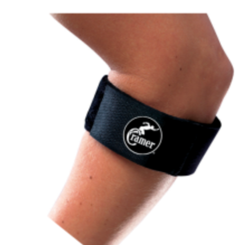 Picture of Tennis Elbow Strap Black