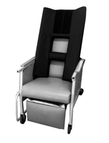 Picture of Geri Chair Torso Supports