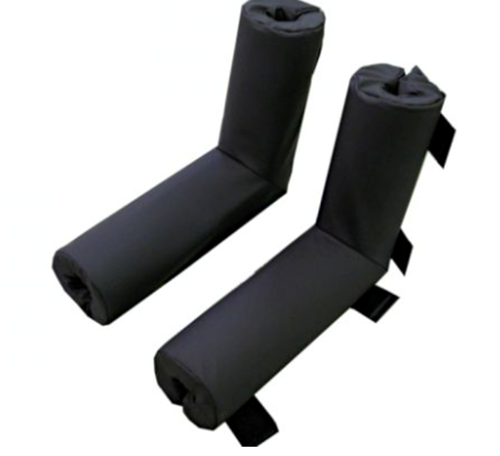 Picture of Wheelchair Arm Lateral Bolsters, each
