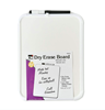 Picture of Communication Board - Dry Erase - 8 1-2 inches x 11 inches