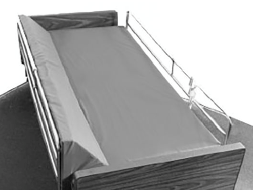 Picture of Full-Length Bed Wedge