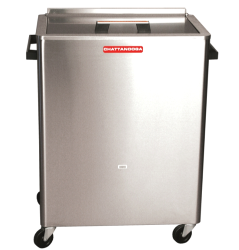 Picture of Hydrocollator M-2 Mobile Heating Unit with 4 standard and 4 oversize HotPacs