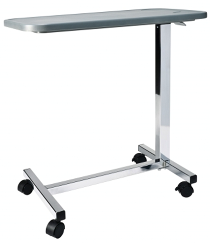 Picture of Composite Overbed Table, Non-Tilt
