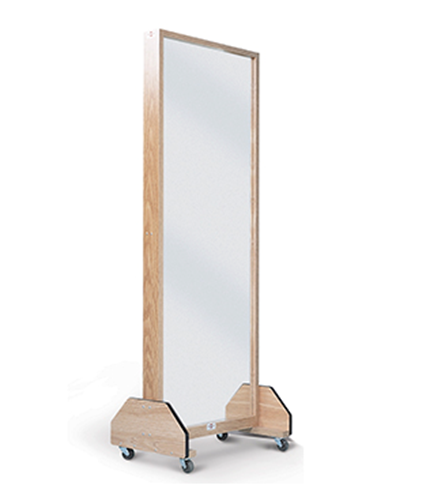 Picture of Mobile Rolling Mirror