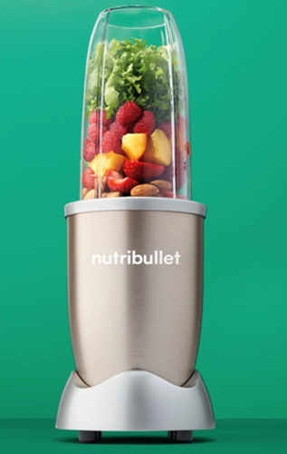 Picture of NutriBullet Pro- Silver