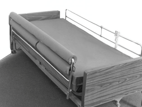 Picture of Bed Rail Bolster EACH