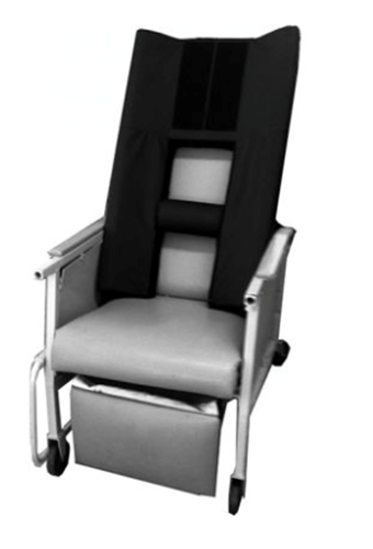 Picture of Lumbar Roll for Geri Chair Torso Support