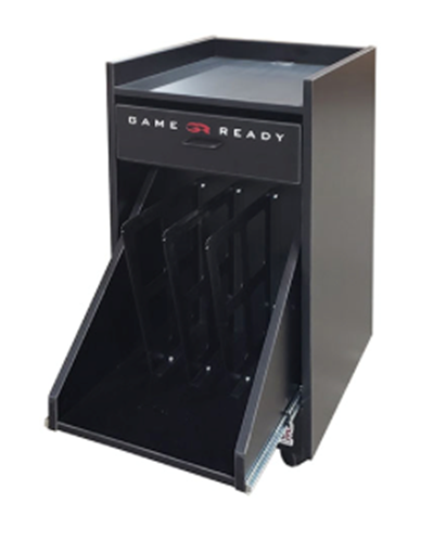 Picture of Game ready cart