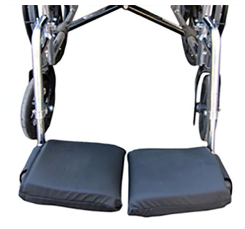 Picture of Foot Rest Covers