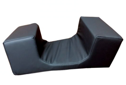 Picture of Custom Head Support for Extended Back Support System *** Must Reference Estimate Number