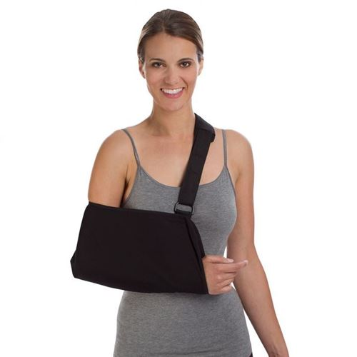 Picture of DELUXE ARM SLING WITH PAD
