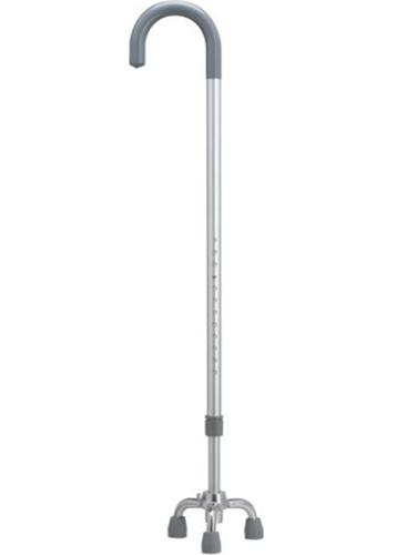 Picture of Crook Handle-Rigid Base tripod cane