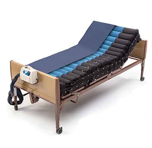 Picture of MicroAIR MA500 Alternating Pressure Low Air Loss Mattress System