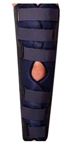 Picture of HC Tri-Panel Knee Immobilizer