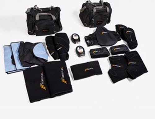 Picture of POWERPLAY CLINIC KIT (WRISTS)