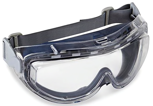 Picture of Uvex® Flex Seal® Safety Goggles