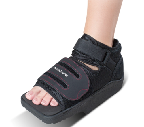 Picture of The Remedy Pro Off- Loading Shoe