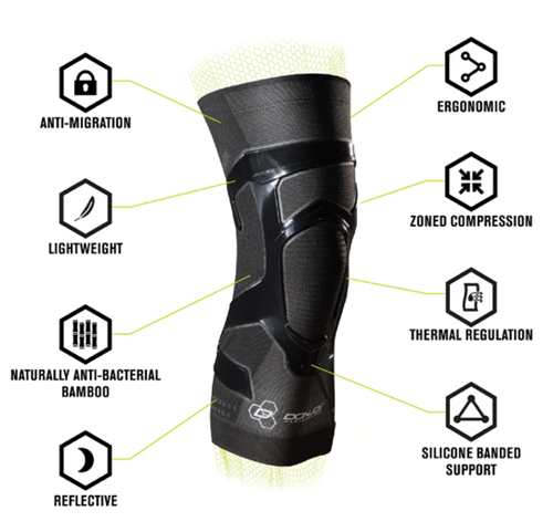 Picture of TRIZONE KNEE SUPPORT