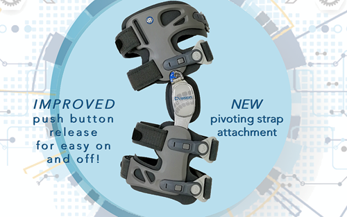 Picture of Game Changer OA Knee Brace