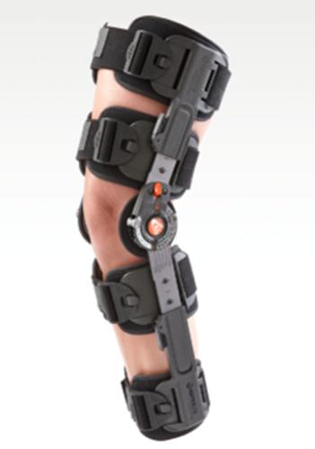 Picture of T Scope® Premier Post-Op Knee Brace