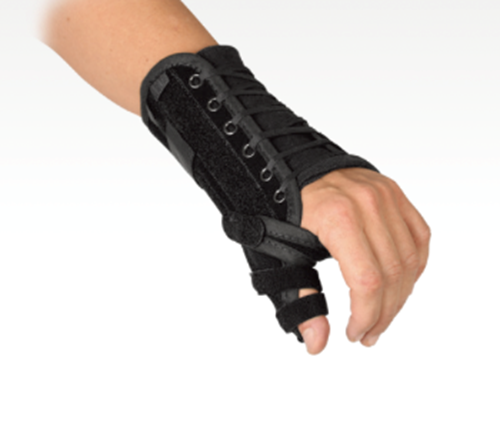 Picture of Universal Thumb Lacer